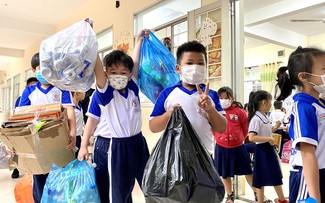 International Children's Day celebrated in COVID-19