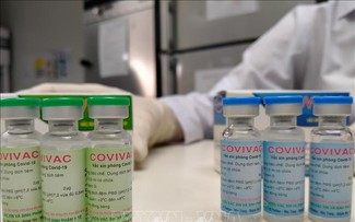 Vietnam strives to master vaccine production technology