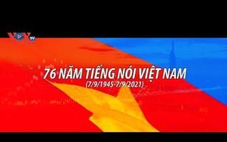 VOV celebrates its 76th founding anniversary