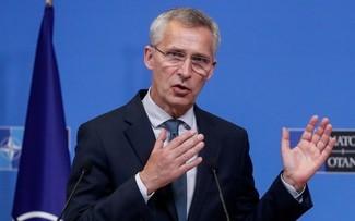 NATO vertritt harten Standpunkt gegenüber China
