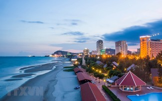 Ba Ria – Vung Tau: 30 Jahre der Gründung und Entwicklung –Vision und neue Chancen