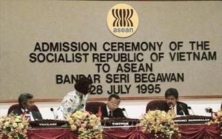 26 Tahun Vietnam Bersinergi  dan Berkembang Bersama dengan Komunitas ASEAN