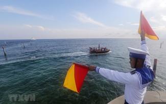 Des experts tchèques dénoncent les agissements de la Chine en mer Orientale
