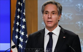 US, South Korea reaffirm their alliance in Northeast Asia, Indo-Pacific region