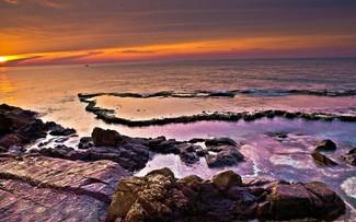 Gorgeous beauty of Nui Chua Biosphere Reserve