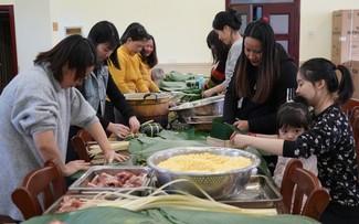 Komunitas Orang Vietnam di Luar Negeri Rayakan Hari Raya Tet 2021