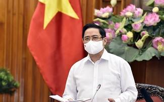 Premierminister: Humanressourcen sind für den Aufbau und die Entwicklung des Landes von entscheidender Bedeutung