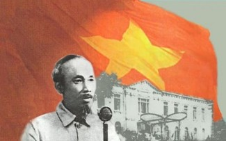 불가피한 베트남 혁명의 길을 끝까지 견지