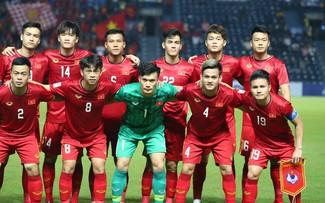 베트남 U23 축구국가대표팀, U23 아시아 지역 예선 조추첨 변동 가능성