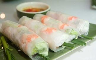 英国杂志推荐来越南必尝的9道美食