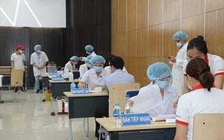 牢牢维护越南取得的防疫成果