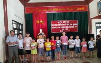 With learning tradition, Quang clan makes a name for themselves