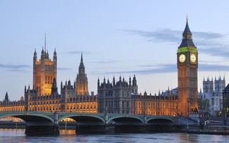 Where to go and what to do in the UK!