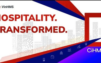 CiHMS, all-in-one digital solution that transforms hotels