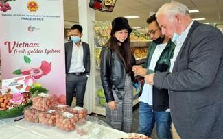 Vietnam promotes exports of farm produce