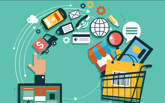 VEFTA - first made-in Vietnam B2B e-commerce platform
