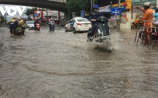 OECD warns Vietnam of severe climate change consequences