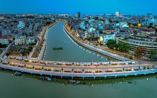 Hai Phong's tourism sector adapts itself to recover in post-pandemic
