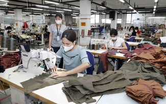 Vietnam remains favorable location of supply chains for international brands