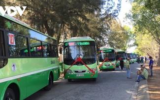 HCM city gradually restores new normal