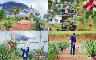 งานแต่งงานในช่วงเกิดการแพร่ระบาดของโรคโควิด-19ในเวียดนาม