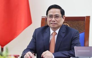 Pham Minh Chinh assistera au sommet de l'ASEAN