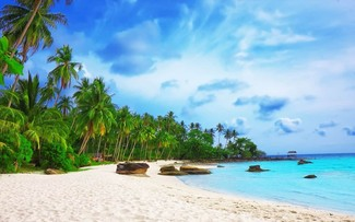 Quand l'île de Phu Quôc accueillera-t-elle les touristes étrangers?