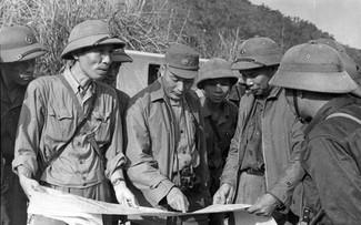 Dong Si Nguyen-Perwira tinggi  Jalan Ho Chi Minh yang legendaris