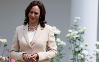 Wakil Presiden AS, Kamala Harris Akan Segera Kunjungi Viet Nam