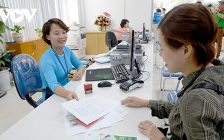Quang Ninh a la cabeza de las localidades vietnamitas por su gobernanza y administración pública