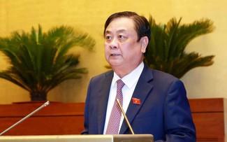 ベトナムの新型コロナウイルスと共存する方針