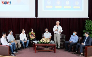 Khoa học công nghệ: Đổi mới sáng tạo để kiến tạo tương lai