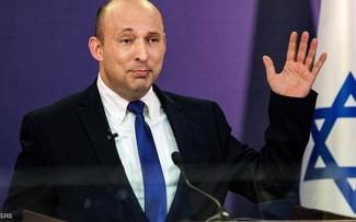 Naftali Bennett devient Premier ministre d'Israël