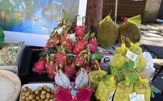 Promouvoir les produits agricoles vietnamiens en Australie