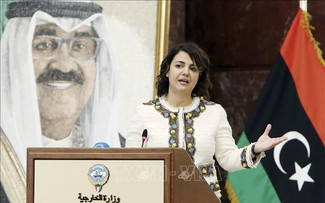 Libye: conférence internationale à Tripoli pour consolider la transition