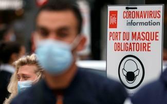 L'épidémie de Covid-19 continue de se stabiliser en France