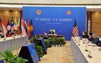 Pham Minh Chinh propose de dynamiser les trois piliers de coopération ASEAN-États-Unis