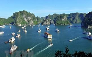 Le Vietnam élu Meilleure destination d'Asie 2021