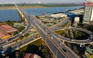 世界银行:外国投资商仍对越南经济有信心