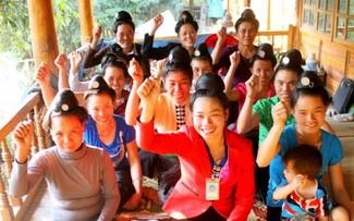 越南重申对性别平等的承诺和优先事项
