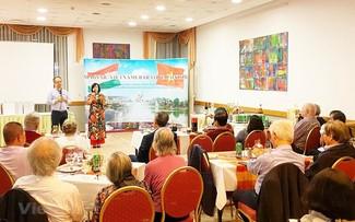 加强越南-匈牙利传统友好关系