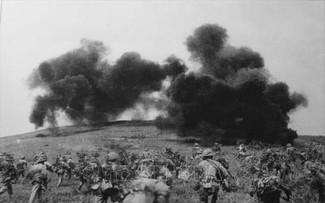Dien Bien Phu ist die wichtigste Schlacht im Indochinakrieg gewesen