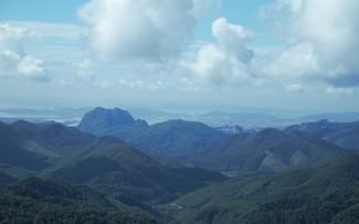 Entdeckung des Naturschutzgebiets innerhalb der Stadt Ha Long