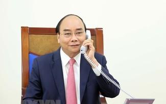 Verstärkung der umfassenden strategischen Partnerschaft zwischen Vietnam und Russland