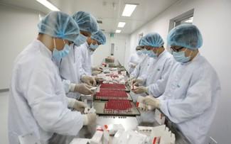 Vietnam stellt erste Sputnik V-Impfstoff-Charge erfolgreich her