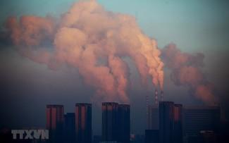 Meinungsverschiedenheiten der G20-Staaten zum Klimawandel im Vorfeld des Gipfeltreffens in Italien