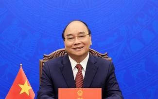 Pesan Penting tentang Garis Politik Hubungan Luar Negeri Vietnam
