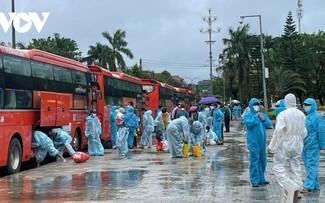 Situasi Wabah Covid-19 di Vietnam Per 17 Oktober