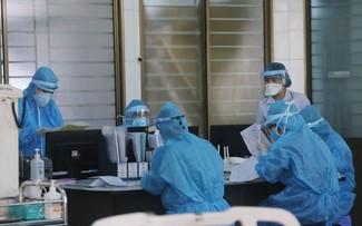 19 июня во Вьетнаме было выявлено 206 новых случаев COVID-19
