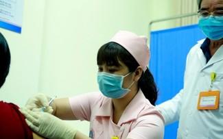 Đã có 6 người đầu tiên tiêm thử nghiệm mũi 2 vaccine COVIVAC